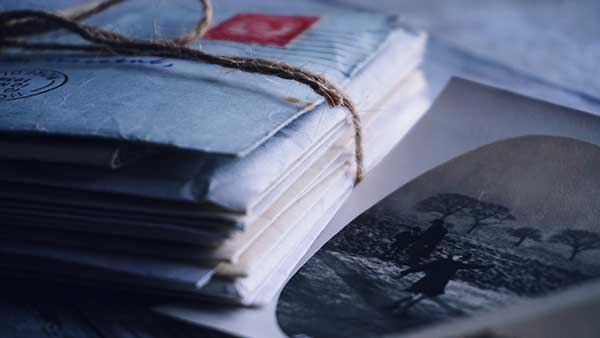 Death/Incapacity Dossier: Records to be Compiled in Contemplation of Death or Incapacity