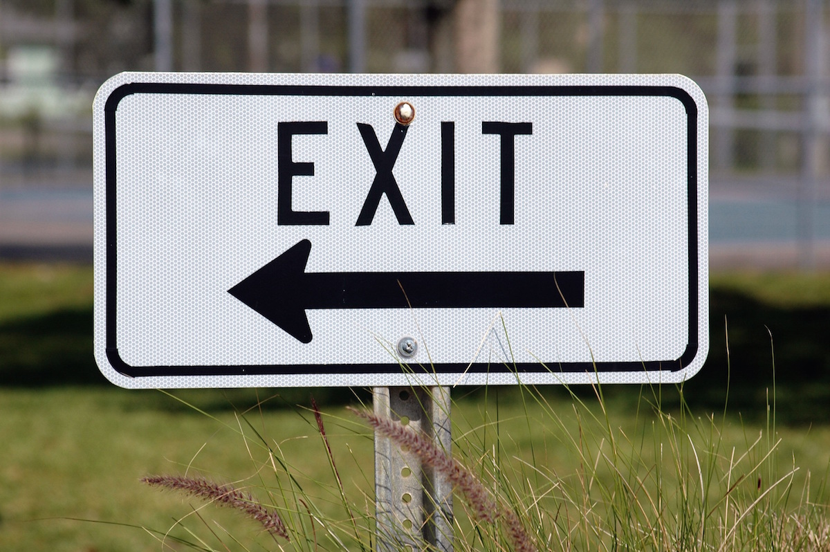 What Is Exit Planning?