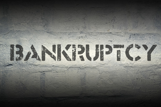 Bankruptcy 101: Chapter and Verse