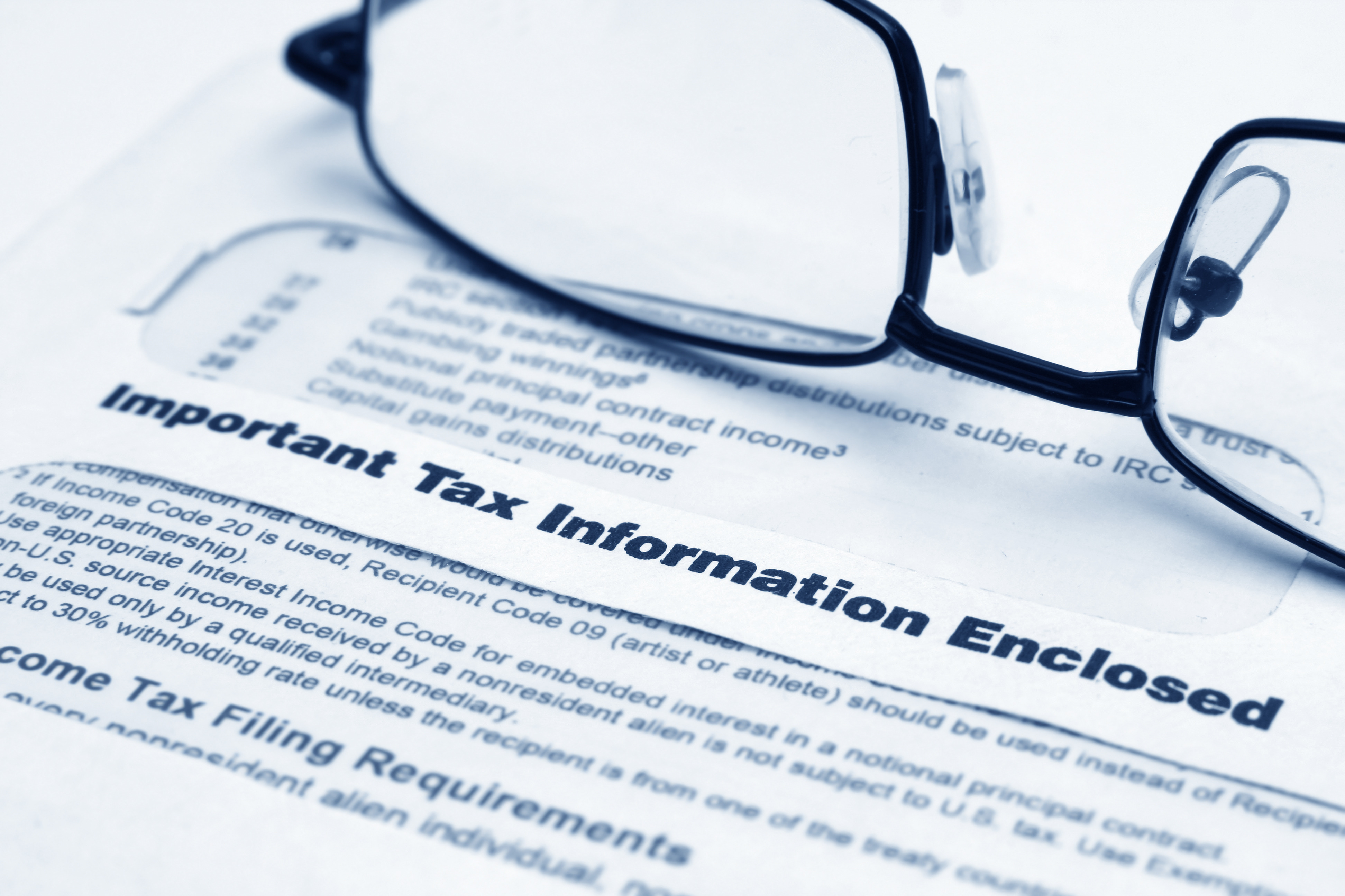 What's New on the Form 1040 (2013)