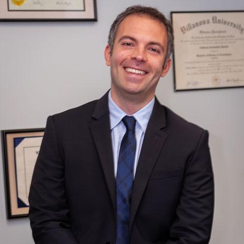 Anthony C. Panetta, CPA