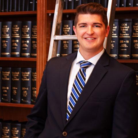 Brian Dziobak, MBA