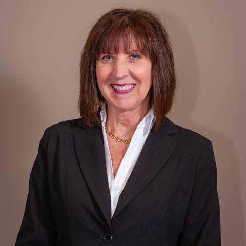 Donna Buzby, CPA, RMA, CGMA