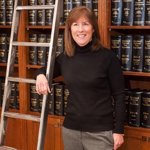 Judy Latinsky, CPA