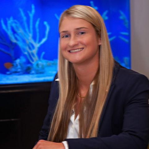 Kerry Ann Strohmeier, MBA