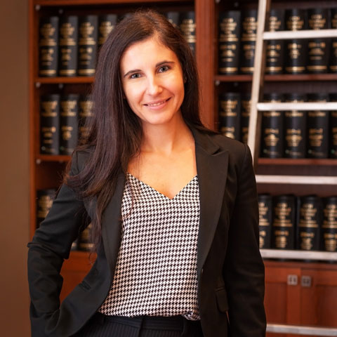 Margarita Konova, MBA