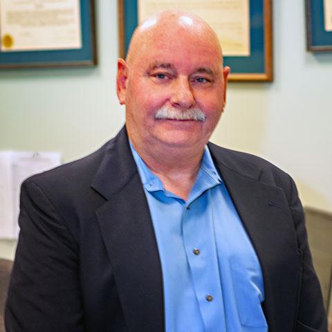 Richard H. Pollard, CPA