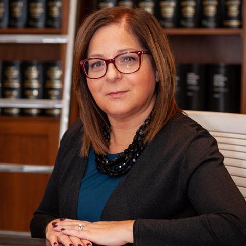 Susan Siozopoulos, CPA