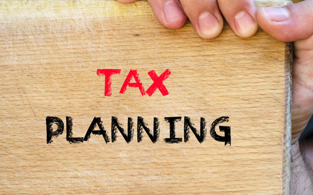 Year End Tax Planning Considerations Under A Biden Tax Plan