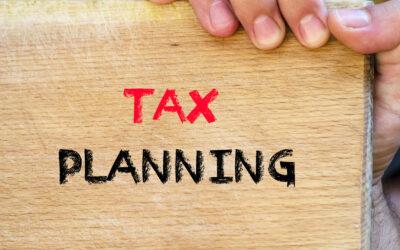 Year End Tax Planning Considerations Under A Biden Tax Plan
