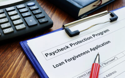 PPP Loan Forgiveness can be a Challenge in More Ways than One